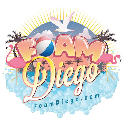 Foam Diego